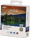 Cokin P Series Landscape Filter Kit