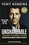 Unshakeable: Your Guide To Financial