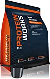 The Protein Works 2 kg Pure Whey Protein 80 Concentrate Powder Unflavoured by The Protein Works