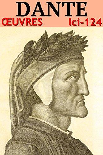 Dante Aliguieri - Oeuvres: lci-124