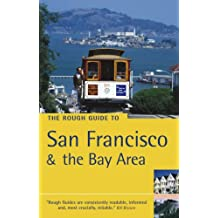 The Rough Guide to San Francisco & The Bay Area 7 (Rough Guide Travel Guides)