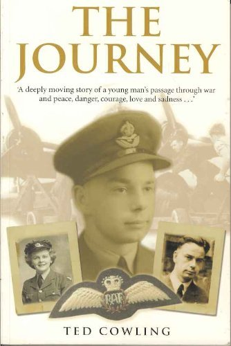 The Journey: Per Ardua Ad Astra, Through Hardship to the Stars by Kenneth James Stuart Ballantyne (2005-12-01)