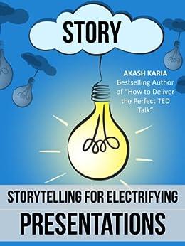 Public Speaking: Storytelling Techniques for Electrifying Presentations Descargar ebooks Epub