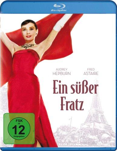 Bild von Ein süßer Fratz [Blu-ray]