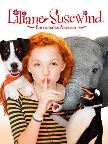 Liliane Susewind - Ein Tierisches Abenteuer -