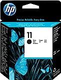 HP 11 schwarz Original Druckkopf