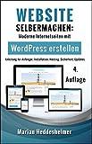 Website erstellen mit WordPress: Anleitung für Anfänger