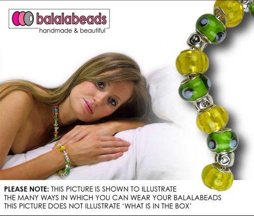 Imagen principal de Balalabeads p-i-pink-br-7.5