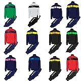 Vestibilità: Standard Tessuto: 100% Poliestere