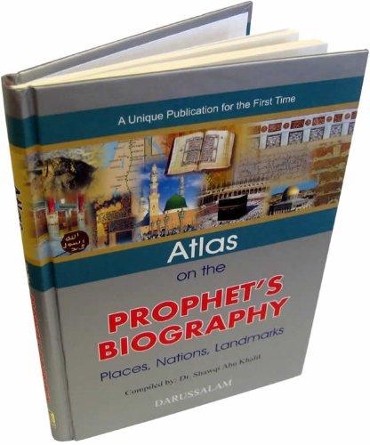 PDF Atlas on the Prophet's Biography Download - TrondDymphna