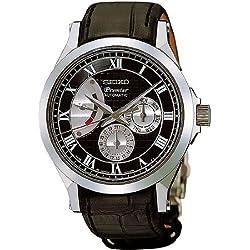 Seiko SPB005J1 - Reloj analógico de caballero