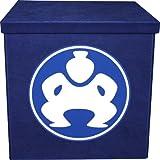 Sumo von Mobile Edge 35,6cm zusammenklappbar Möbel Cubes, blau, 14-Inch