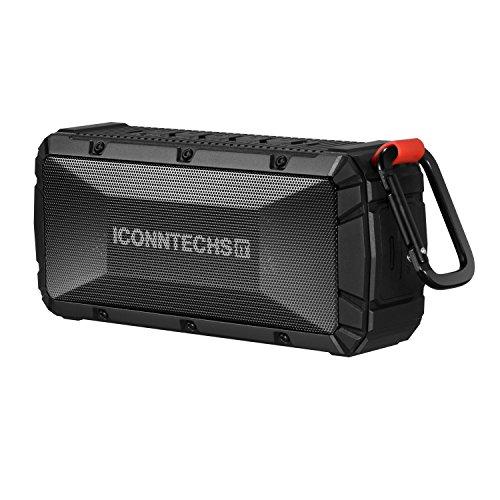 ICONNTECHS IT Cassa Portatile Sport Outdoor e