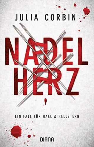 Buchseite und Rezensionen zu 'Nadelherz: Ein Fall für Hall & Hellstern (Julia Corbin, Band 3)' von Julia Corbin