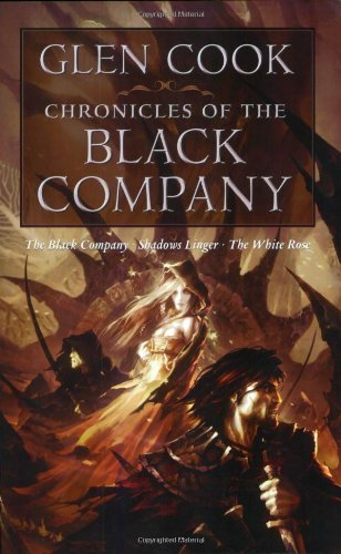 (Chronicles of the Black Company) By Cook, Glen (Author) Paperback on (11 , 2007)
