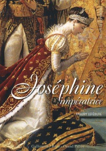 Joséphine impératrice