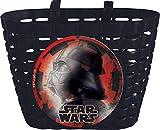 Cestino Star Wars per Bicicletta Bambini 35673 Guerre Stellari