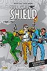Nick Fury : L'intégrale T01  NED par Stan Lee