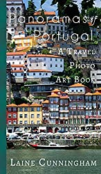 Panoramas of Portugal: From Lisbon to Cabo da Roca (Travel Photo Art)