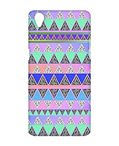 FunkyFones Back Cover for Oppo F1 plus