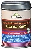 Herbaria Chili con Carlos BIO M-Dose, 1er Pack (1 x 110 g)