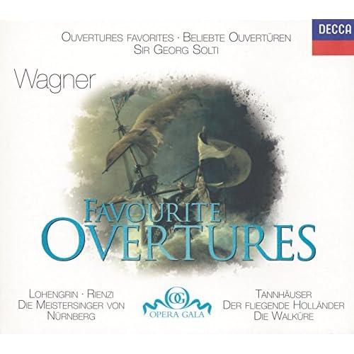 Wagner: Die Meistersinger von Nürnberg, WWV 96 - Prelude
