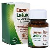 Enzym Lefax Kautabletten, 50 St.