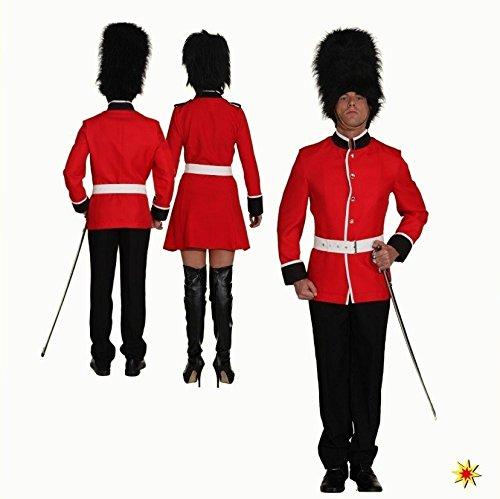 Kostüm Queen England - Kostüm Garde Kostüm Soldat Tommy (62)