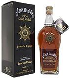 Jack Daniels Gold Medal 1954 43% Vol. (1x1L)