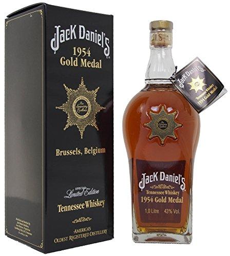 jack-daniels-gold-medal-1954-43-vol-1x1l