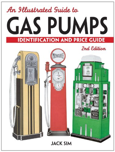 An Illustrated Guide To Gas Pumps: Identification And Price Guide (English Edition)