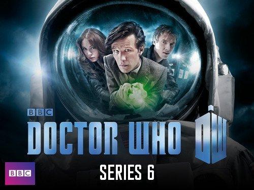Dr Who Season 6