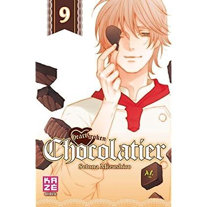 Heartbroken Chocolatier T09
