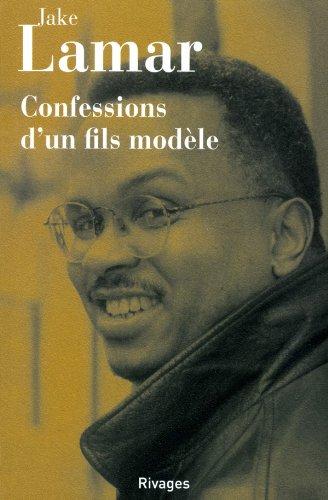 Confessions d'un fils modle