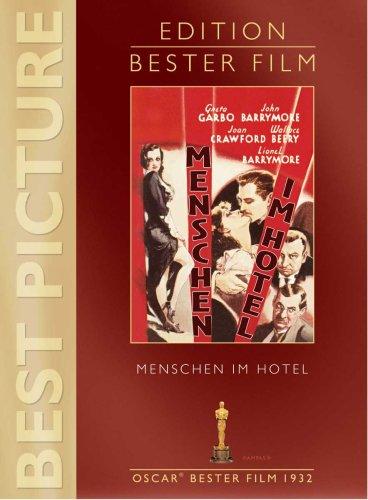 Menschen im Hotel [Special Edition]