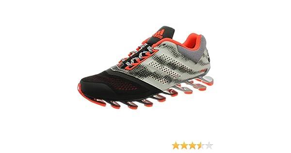 Adidas Uomo Springblade Scarpa Da Corsa Drive 2 M D69793 (44