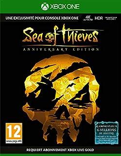 Sea of Thieves: Edition Anniversaire (B07RCV4RXK) | Amazon price tracker / tracking, Amazon price history charts, Amazon price watches, Amazon price drop alerts