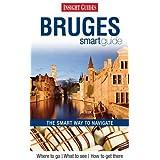 Insight Guides: Bruges Smart Guide