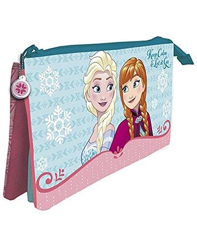 Disney Frozen Portatodo Astro Europa AST5476
