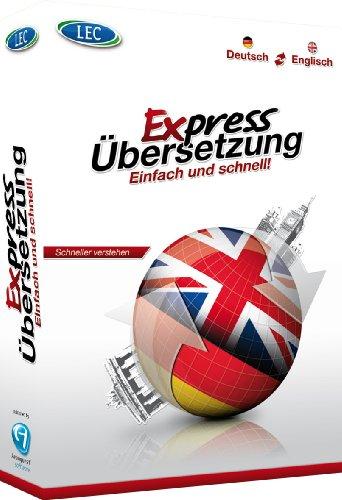 Express Übersetzung - Einfach und schnell!