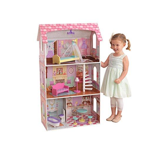 KidKraft - Puppenhaus Penelope