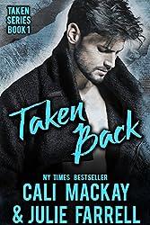 Taken Back: A Steamy M/M Romance (Taken Series Book 1)