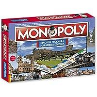 Monopoly Navarra