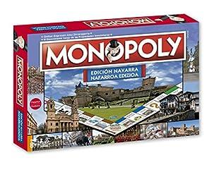 Eleven Force- Monopoly Navarra (63386),, Ninguna (