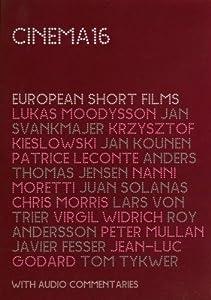 """Afficher """"Courts métrages européens"""""""