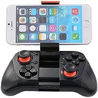 XCSOURCE Mocute 050 senza fili Bluetooth Gamepad controller di gioco con il supporto della staffa regolabile per iOS / Android Smartphone / Tablet / Smart TV / TV / PC BC 611