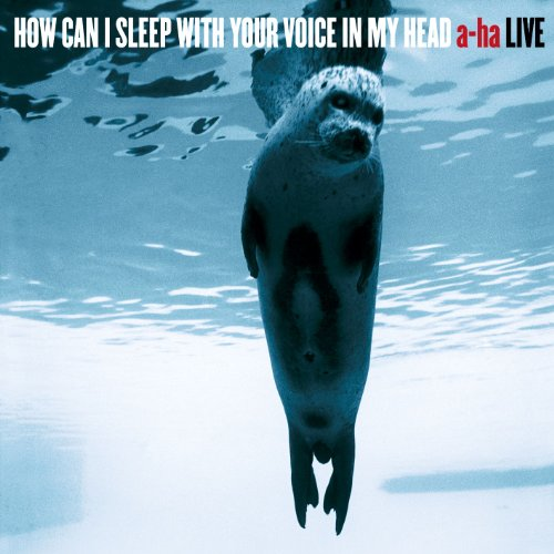 How Can I Sleep With Your Voice In My Head (A-Ha Live Double Album)