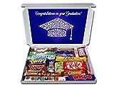 CONGRATULATIONS ON YOUR GRADUATION Chocolate Gift Hamper...
