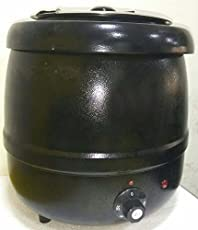 EUROLINE SOUP WARMER 10 L 400 W