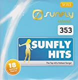 Sunfly Hits Vol.353-July 2015 (CD+G)